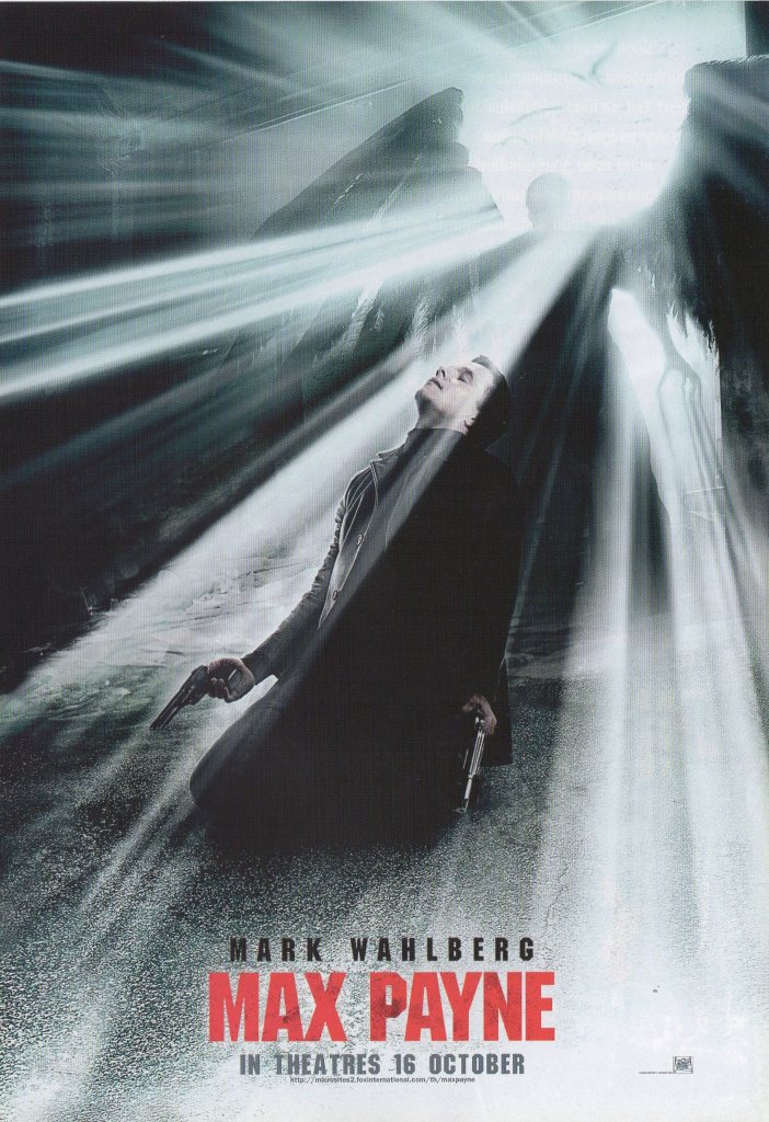Watch Max Payne (2008) Full Movie Online Free